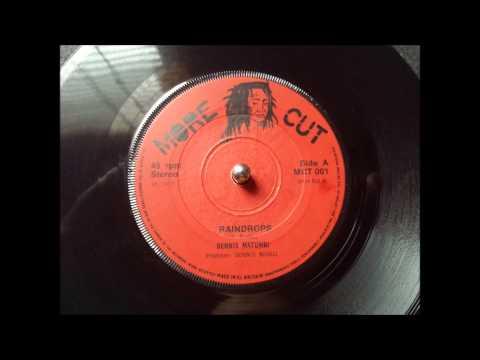 Dennis Bovell (Matumbi) - Rain Drops & Dub