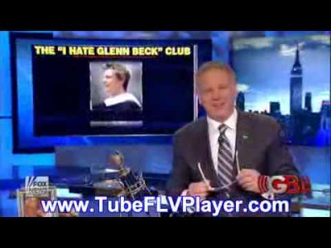 James Cameron Attacks Beck.WMV