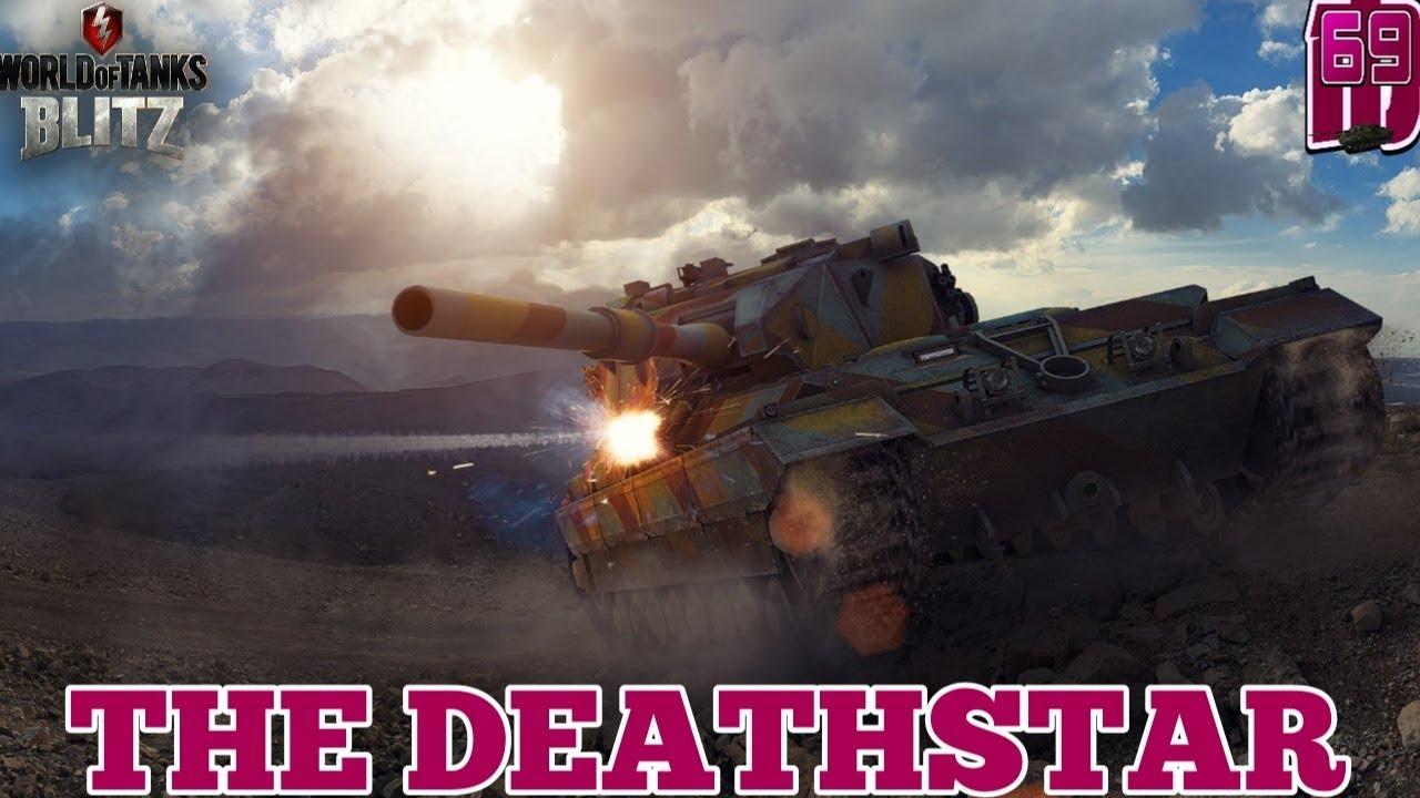 Wot death star