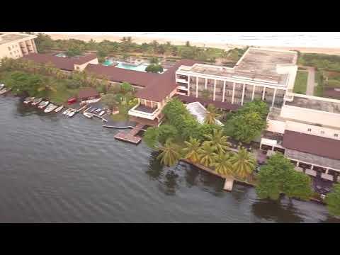 Centara Resort Bentota Sri Lanka Pt 3