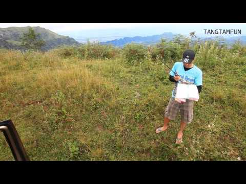 ทริปออฟโรด 4x4 ดอยตั๋วเพ่ง จ.เพชรบูรณ์ Tangtamfun (HD)