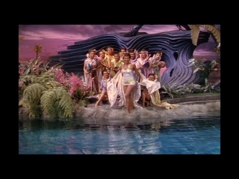HOWARD KEEL Pagan Love Song ESTHER WILLIAMS