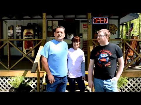 cherokee nc casino campground