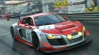 Audi R8 LMS Ultra [HD] - pure sound