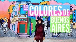 BIA em BUENOS AIRES: Caminito, Mafalda, Papa Francisco, Chuva e muito mais #1 | Pelo Rio Blog