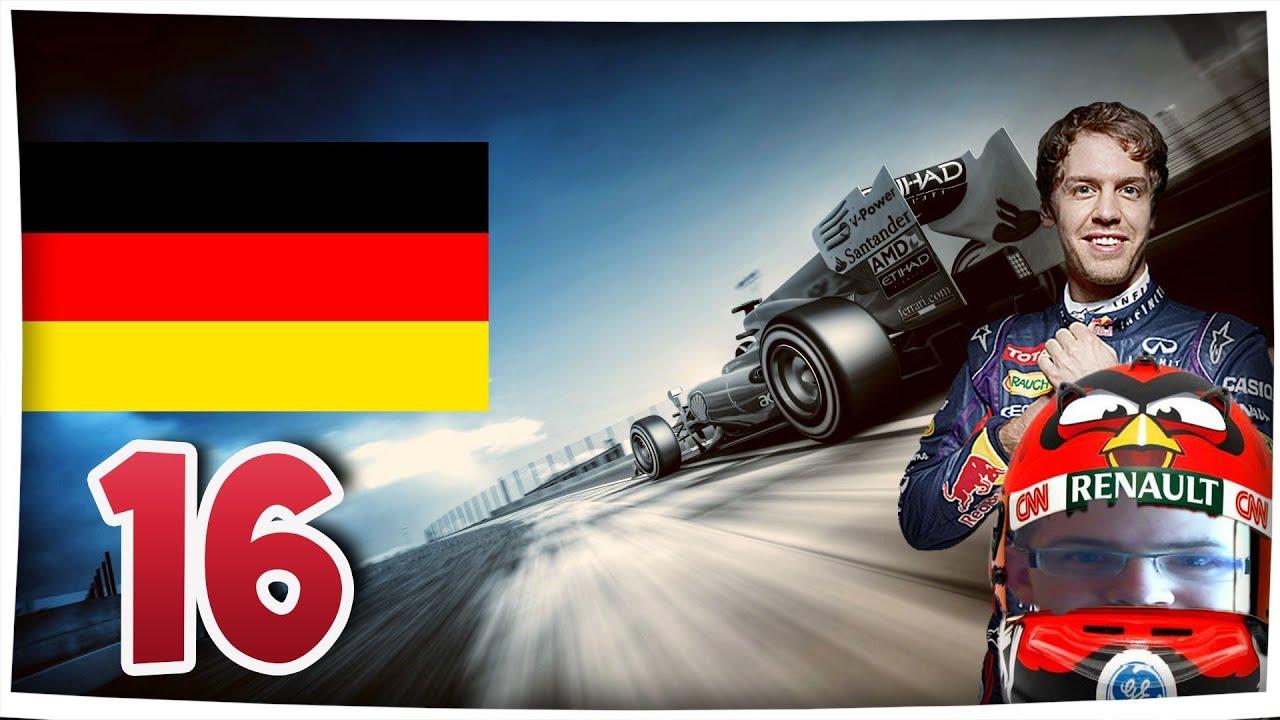 Formel 1 Qualifying Platzierung