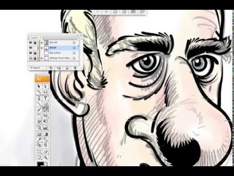 how to become a professional illustrator