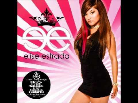 Elise Estrada-I be that