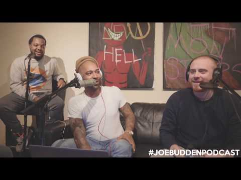The Sex Robots Are Here | The Joe Budden Podcast