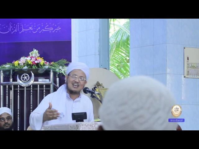 Jamea Rashidia, Laskarhat, Feni Bangladesh  Tadribul Huffaz 2017 Mufti fayzullah