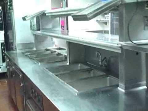 Restaurant For Sale - Auburn Hills
