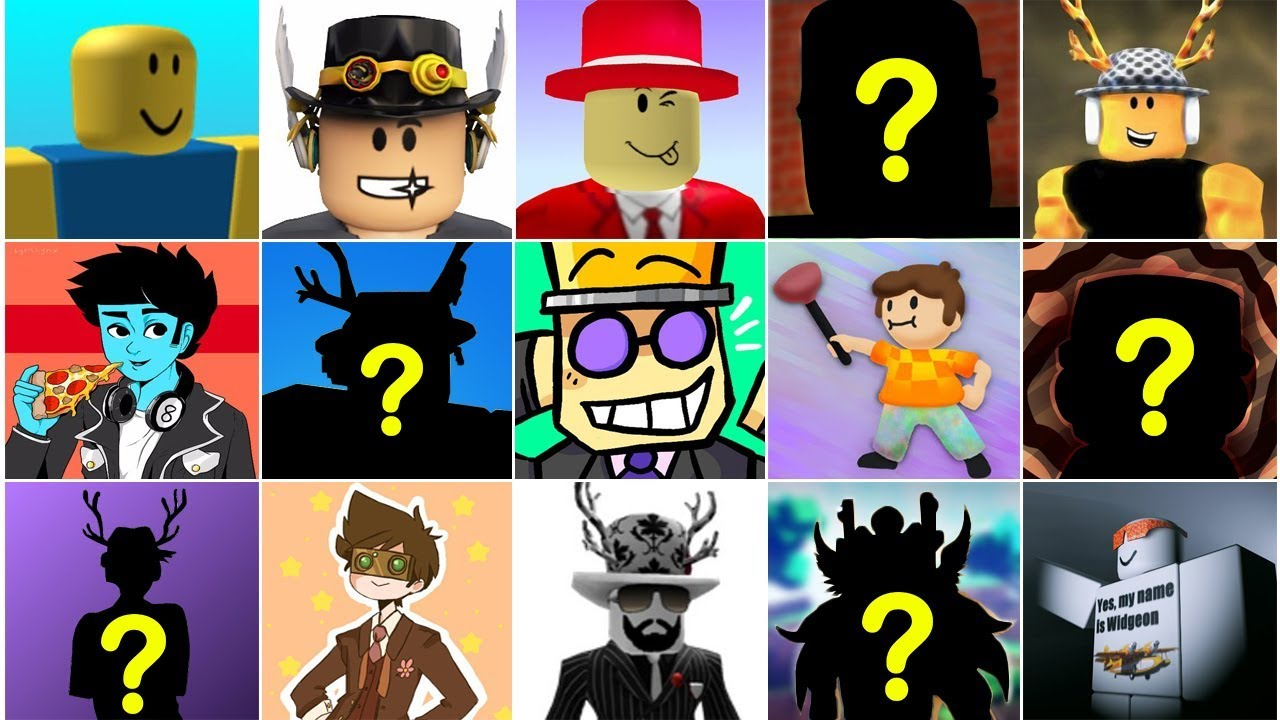 How Many Roblox Developers Do You Know Challenge Youtube