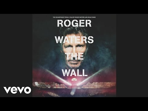 Roger Waters  Comfortably Numb  from Roger Waters The Wall Audio