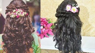 Quick And Easy Hairstyles - Hairstyle Tutorial Compilation For Beginners