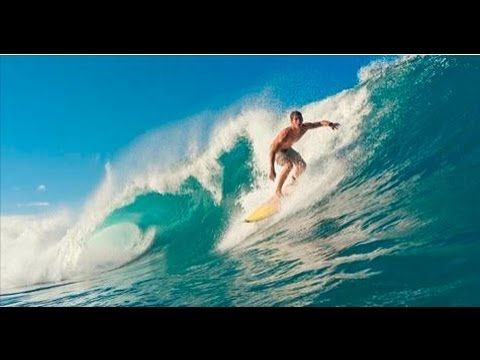 """""""Surf qui peut"""" : l'histoire du surf à la Réunion - France Ô 26/03/2017"""
