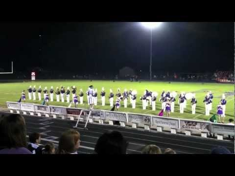 Firework- Instrumental Harrisburg High School Band