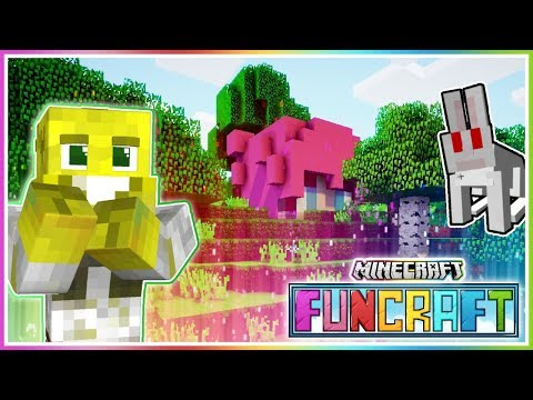 What's in Lizzie's Head?!   Funcraft   Ep.4