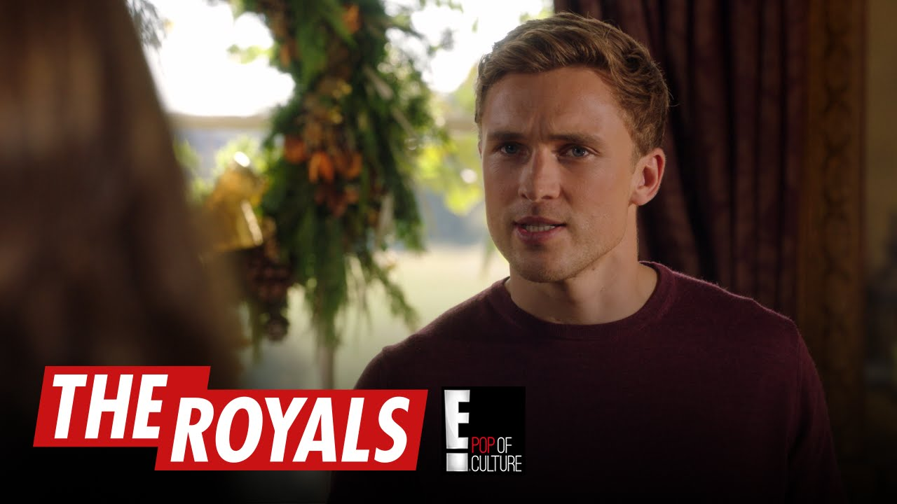 Download The Royals | Did Prince Liam Just Ruin Christmas for the Royal Family? | E!