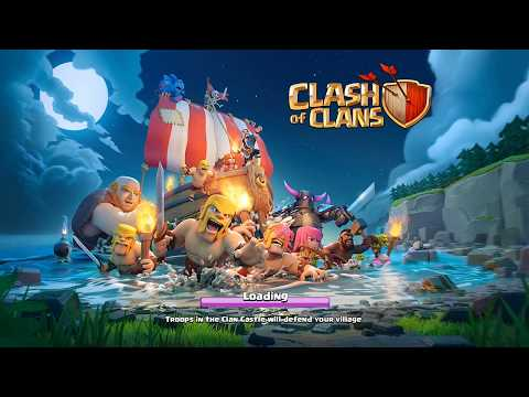 CLASH OF CLANS UNLIMITED GEMS HACK 2017 !! FREE GEMS without ROOT APK BIG ROASTER new link descripti