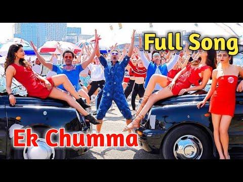 Housefull 4 : Ek Chumma|Sohail Sen|Altamash Faridi|Jyotica Tangri|Ek Chumma Full Song| Mp3