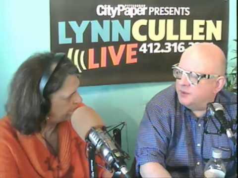 Lynn Cullen Live 12/6/12