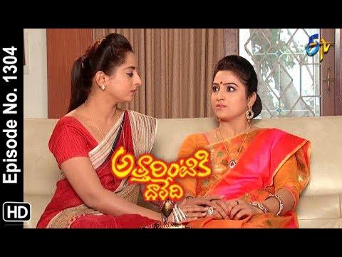 Attarintiki Daredi   8th January 2019     Full Episode No 1304   ETV Telugu