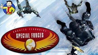 ВРЕМЯ БОРОТЬСЯ С ТЕРРОРИЗМОМ! CT Special Forces: Nemesis Strike