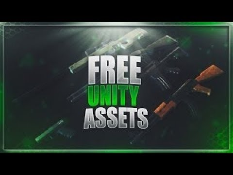 How to download unity assets for free 2019