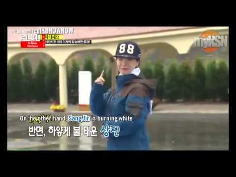 song ji hyo dancing hot issue