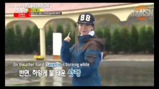 song ji hyo dancing hot issue