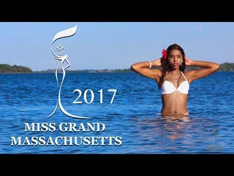 Miss Grand Massachusetts 2017