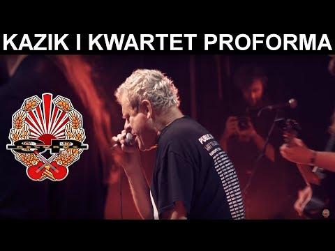 KAZIK I KWARTET PROFORMA - Gdybym miał kogoś [OFFICIAL WIDEO]