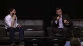 Сергей Гуриев: Лучшие люди тратят лучшие годы жизни не понятно на что