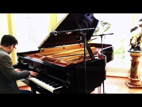 Like a Prayer On Grand Piano (Madonna Piano Cover)