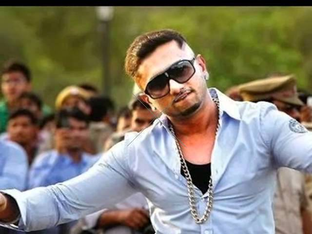 Mere Mehboob Qayamat Hogi - Yo Yo Honey Singh #1