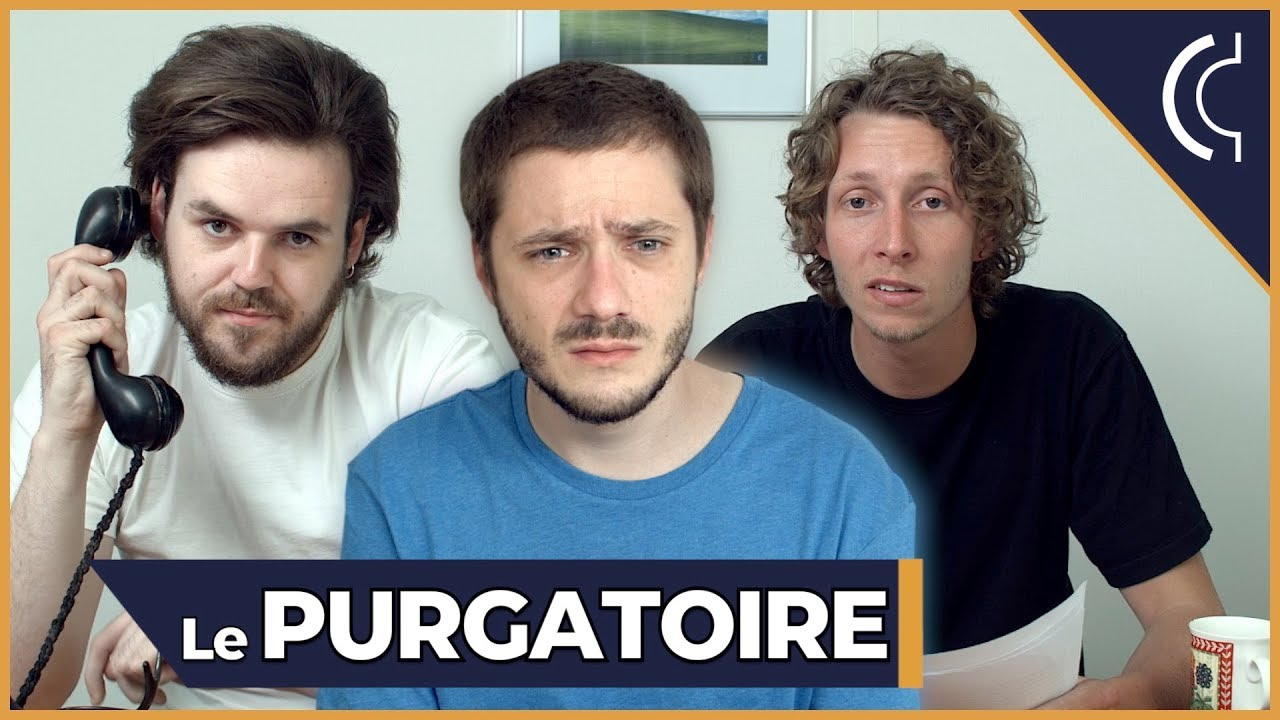 Le Purgatoire - CURRY CLUB