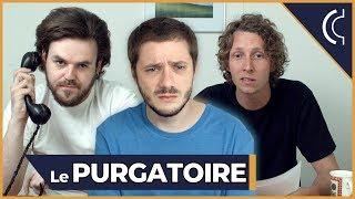 Le Purgatoire - CURRY CLUB