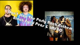 Black Eyed Peas Lmfao Don t Stop The Party Rock Anthem.mp3