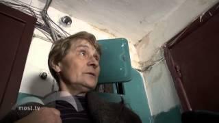 В пятиэтажке г. Липецка  протекает крыша(, 2014-03-15T17:10:17.000Z)