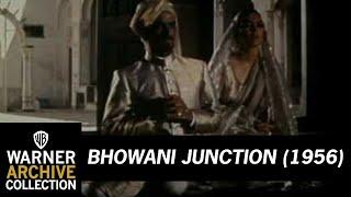 Bhowani Junction (Original Theatrical Trailer)