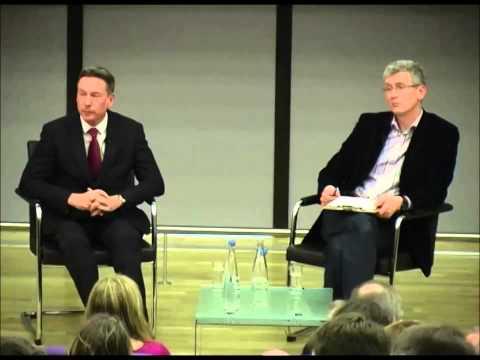 Frank Gardner - What became of the Arab Spring?