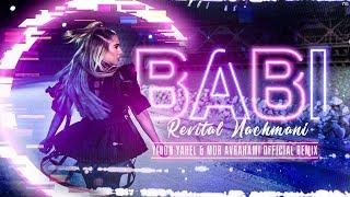 Revital Nachmani - BABI - Yinon Yahel & Mor Avrahami Official Remix - רויטל נחמני