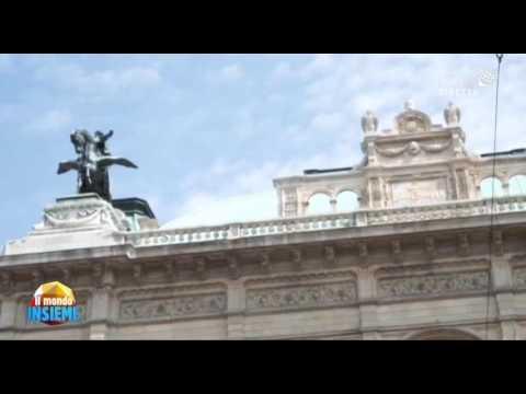Il Mondo insieme - I viaggi: Vienna