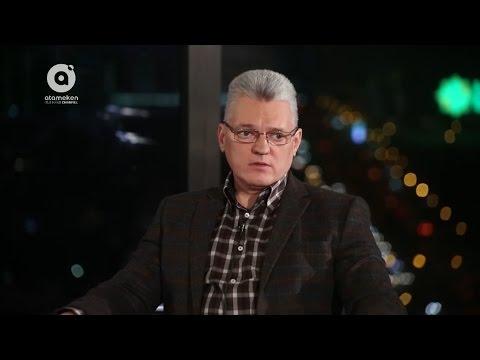 Рашев SHOW| Дмитрий Забелло, Председатель Правления ДО АО Банк ВТБ Казахстан