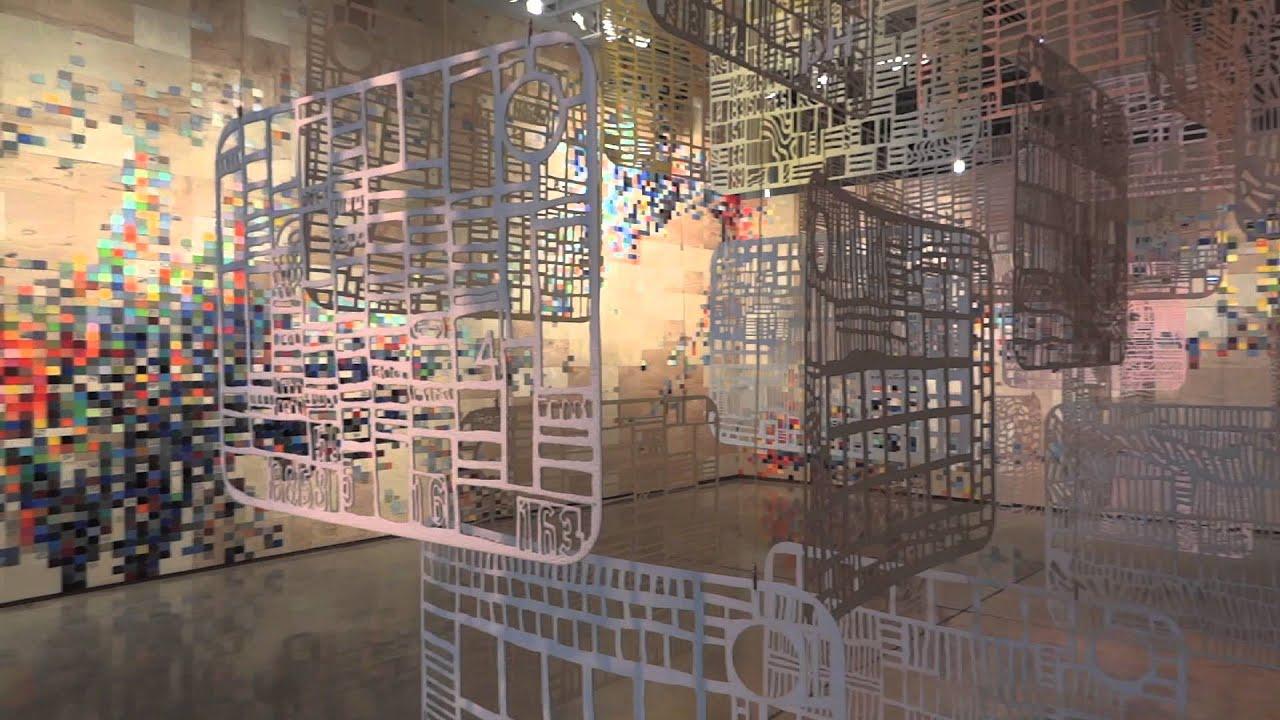 Laurie Frick | Walking, Eating, Sleeping at Oklahoma Contemporary