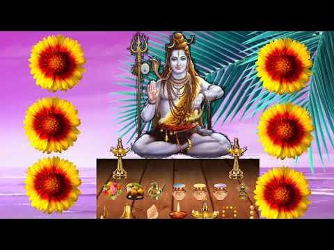 Shubh Somwar Good Morning Whatsapp Video Youtube