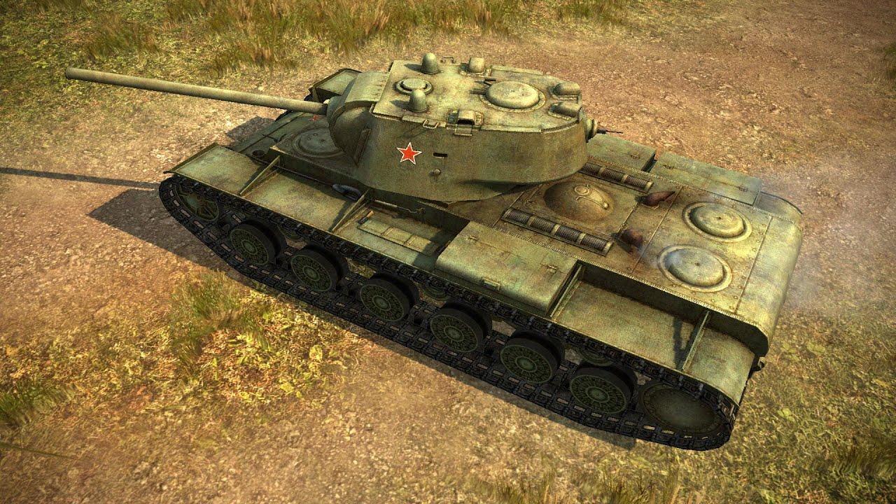 World of tanks kv1 matchmaking