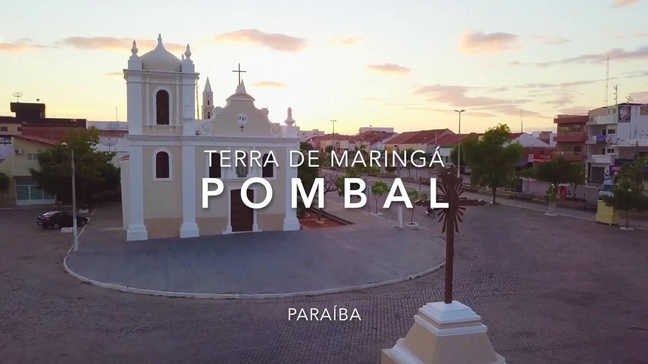 Pombal - PB - YouTube
