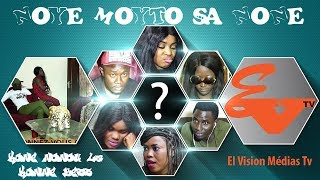 Noye Moyto Sa None Ep: 9 - Tegui Toumeu