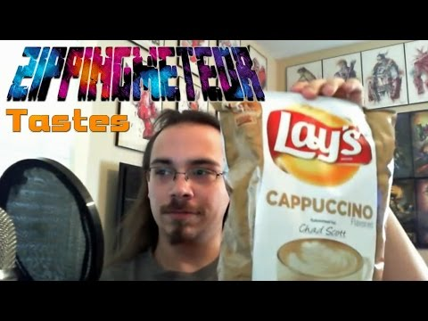 Cappuccino Chip Tasting + Channel Update